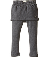 Hatley Kids - French Terry 2-in-1 Skirt Leggings (Toddler/Little Kids/Big Kids)