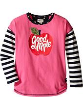 Hatley Kids - Nordic Apple Graphic Tee (Toddler/Little Kids/Big Kids)