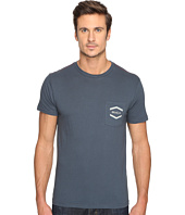 RVCA - Double Hex Pocket Tee