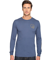 RVCA - Skull Seal Long Sleeve