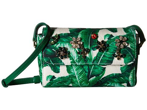 Dolce & Gabbana Kids Botanical Garden Handbag