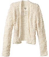 Billabong Kids - All Fur You Cardigan (Little Kids/Big Kids)