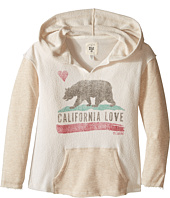 Billabong Kids - Days Off Hoodie (Little Kids/Big Kids)