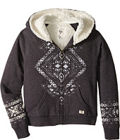 Billabong Kids - Wild Soul Hoodie (Little Kids/Big Kids)