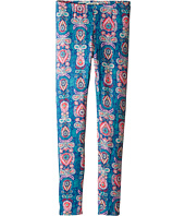 Billabong Kids - Walk Show Leggings (Little Kids/Big Kids)