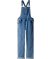 Billabong Kids - Now and Again Overalls (Little Kids/Big Kids)
