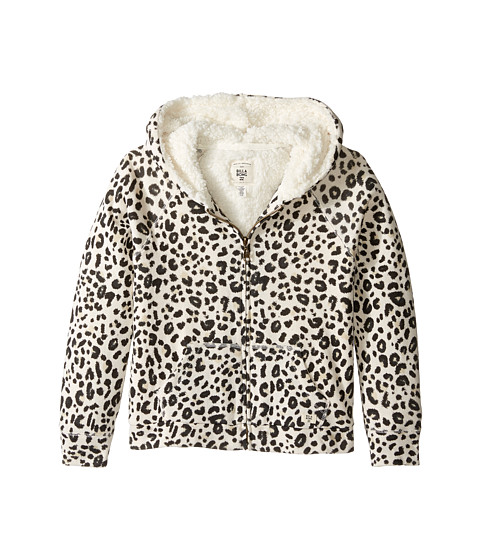 Billabong Kids Wild Soul Hoodie (Little Kids/Big Kids)