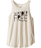 Billabong Kids - Wander Free Tank Top (Little Kids/Big Kids)
