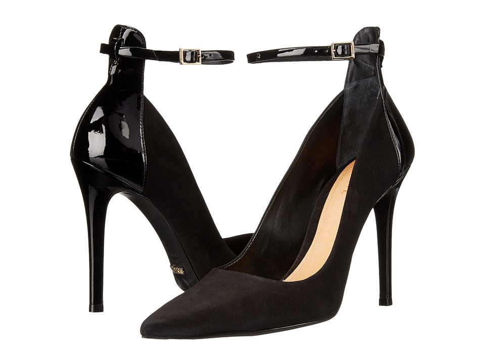 Schutz Mosty (Black) Women