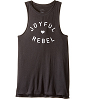 Billabong Kids - Joyful Rebel Tank Top (Little Kids/Big Kids)