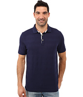 Nautica - Short Sleeve The Voyager Deck Polo Shirt