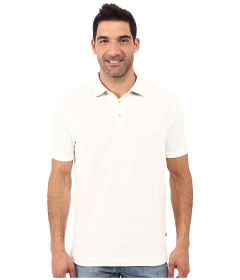 Nautica Short Sleeve The Voyager Deck Polo Shirt