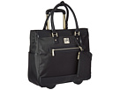 Kenneth Cole Reaction Nylon Wheeled Tote
