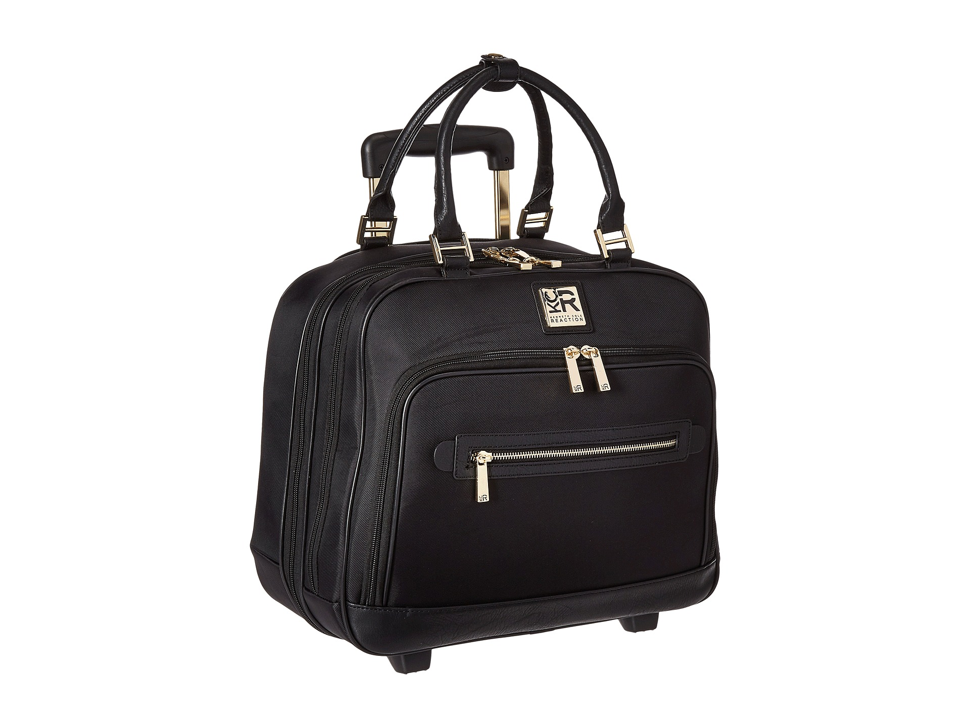 kenneth cole reaction give me a call wheeled tote