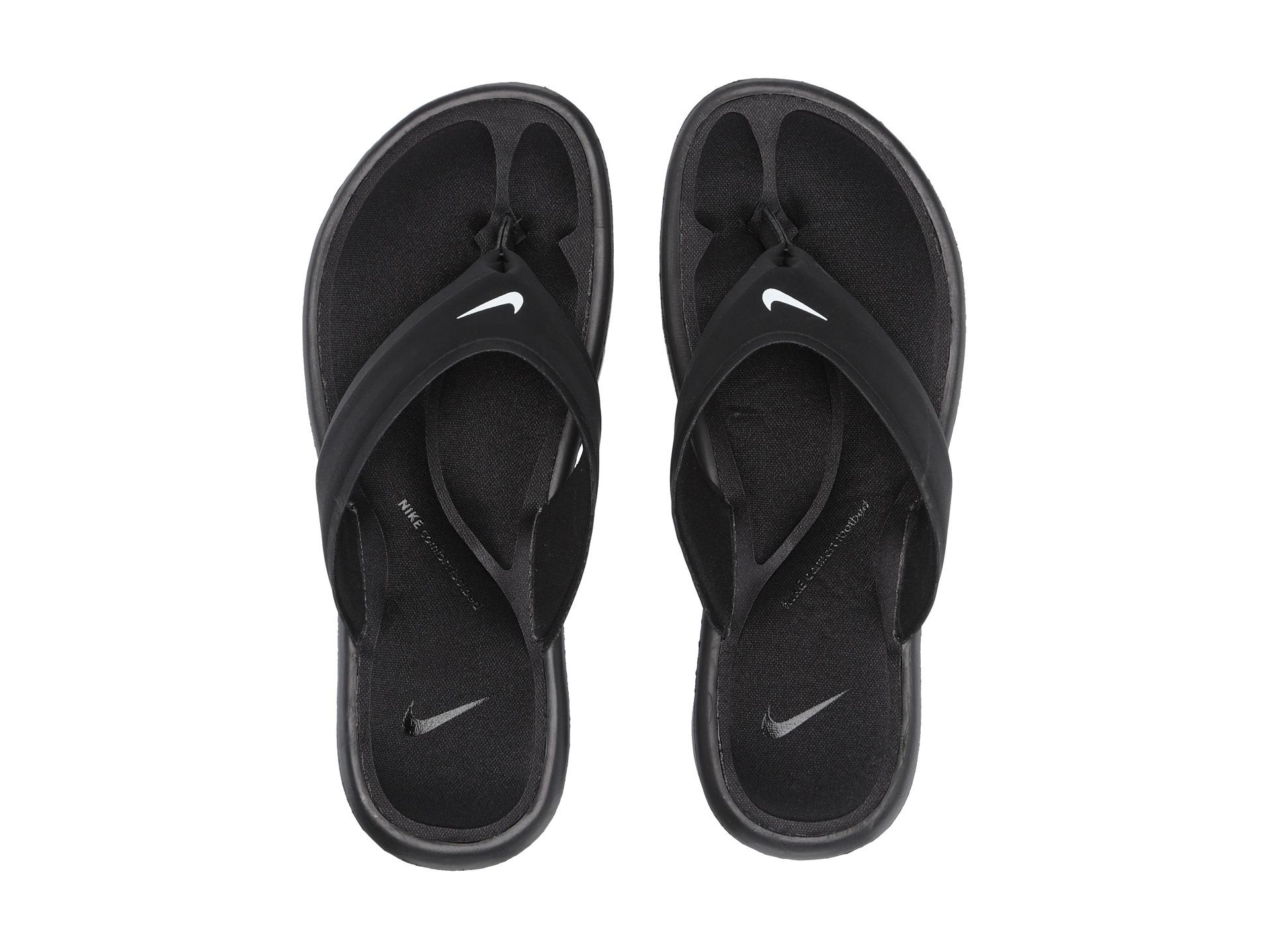 Nike Ultra Comfort Thong At