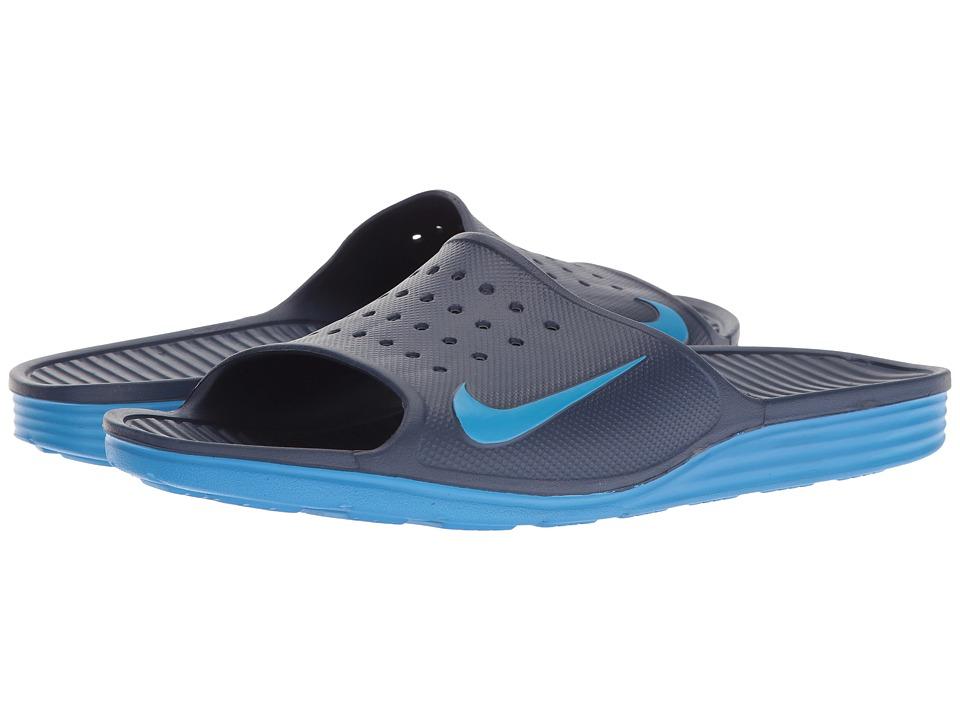 Nike - Solarsoft Slide