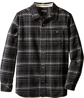 O'Neill Kids - Redmond Flannel (Big Kids)