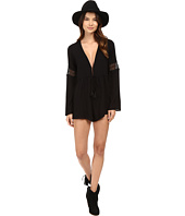 Show Me Your Mumu - Sparrow Romper