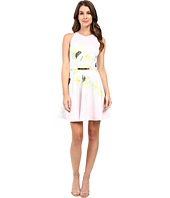 Ted Baker - Tuliaa Pearly Petal Placement Skater Dress