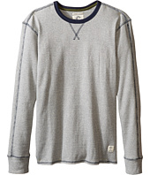 O'Neill Kids - Pipelines Long Sleeve Crew (Big Kids)