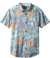 O'Neill Kids - Essence Short Sleeve Shirt (Big Kids)