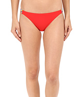 Red Carter - Braided Side Classic Bottoms