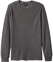 Volcom Kids - Randle Thermal Long Sleeve Shirt (Big Kids)