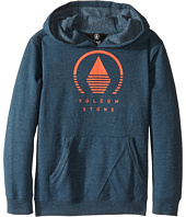 Volcom Kids - Packsaddle Pullover (Toddler/Little Kids)