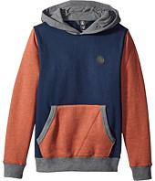 Volcom Kids - Single Stone Color Block Pullover (Big Kids)