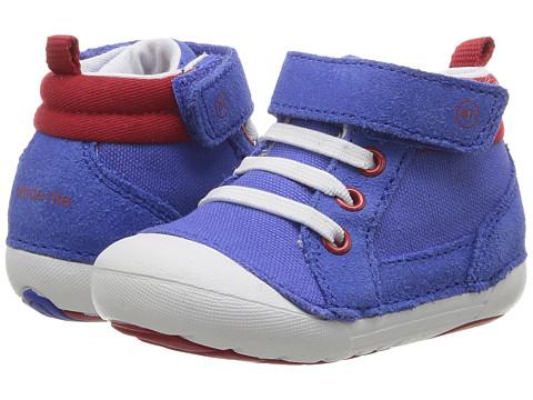 Stride Rite SM Danny (Infant/Toddler) - Blue/Red
