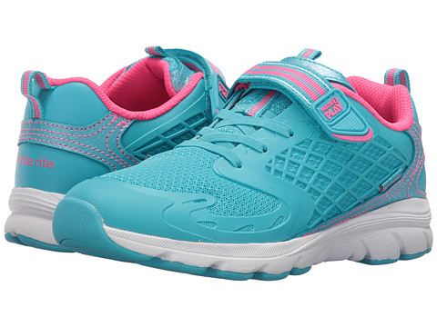 Stride Rite Made 2 Play Cannan (Little Kid) - Turquoise
