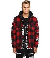 Haculla - Punkwork Overshirt