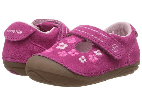 Stride Rite SM Tonia (Infant/Toddler) - Pink