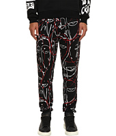 Haculla - One of a Kind Bloodwork Pants