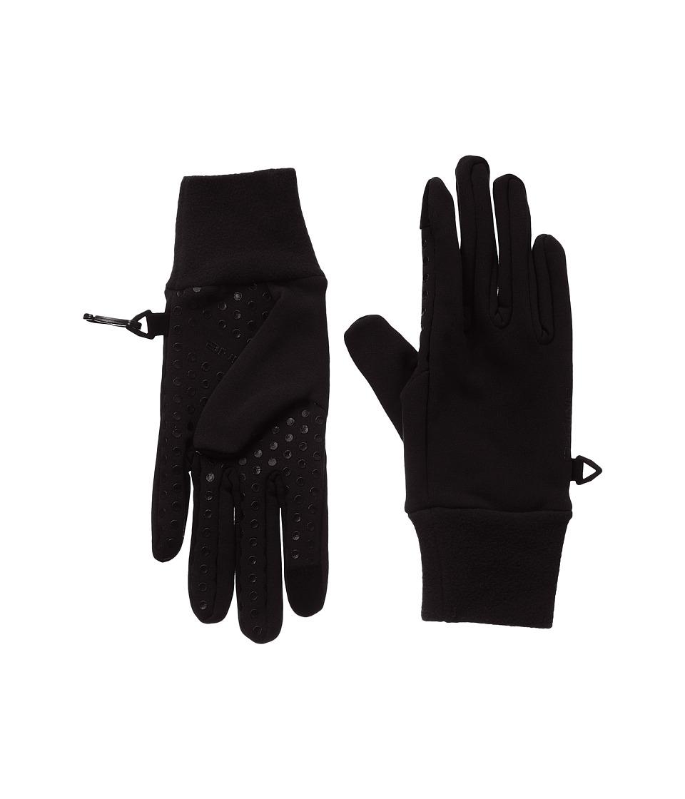 Dakine Storm Liner Gloves (Black) Extreme Cold Weather Gloves