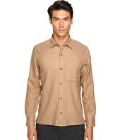Todd Snyder - Italian Woven Shirt Jacket