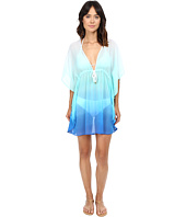 Bleu Rod Beattie - Fun in the Sun Caftan Cover-Up
