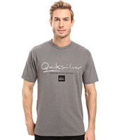 Quiksilver Waterman - Gut Check T-Shirt