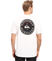 Quiksilver Waterman - Stamp It Tee