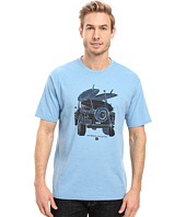 Quiksilver Waterman - Outta Here Tee