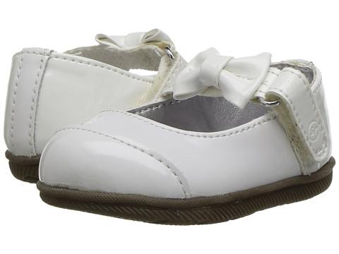 Stride Rite Mirren (Infant/Toddler) - White