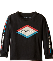 O'Neill Kids - Carbide Long Sleeve Shirt (Big Kids)
