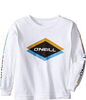 O'Neill Kids - Carbide Long Sleeve Shirt (Big Kids)
