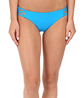 Red Carter - Splice & Dice Side Cut Out Classic Hipster Bottoms