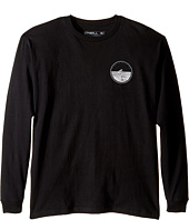 O'Neill Kids - Comeback Long Sleeve Shirt (Big Kids)