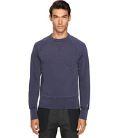 Todd Snyder + Champion - Pocket Sweatshirt