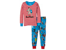 Good Knight Pajama Set (Toddler/Little Kids/Big Kids)