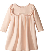 Chloe Kids - Milano Dress w/ Braids Detail (Infant)