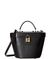 Dolce & Gabbana - Stampa Iguana Bucket Bag