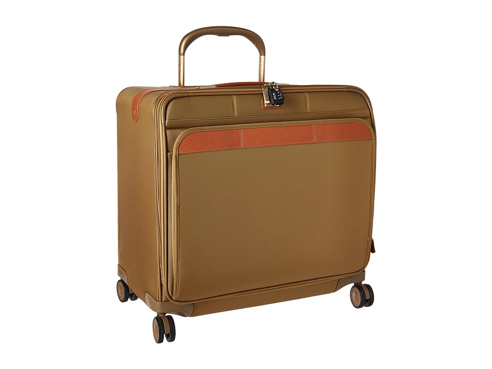 Hartmann - Ratio Classic Deluxe - Long Journey Expandable Glider (Safari) Carry on Luggage